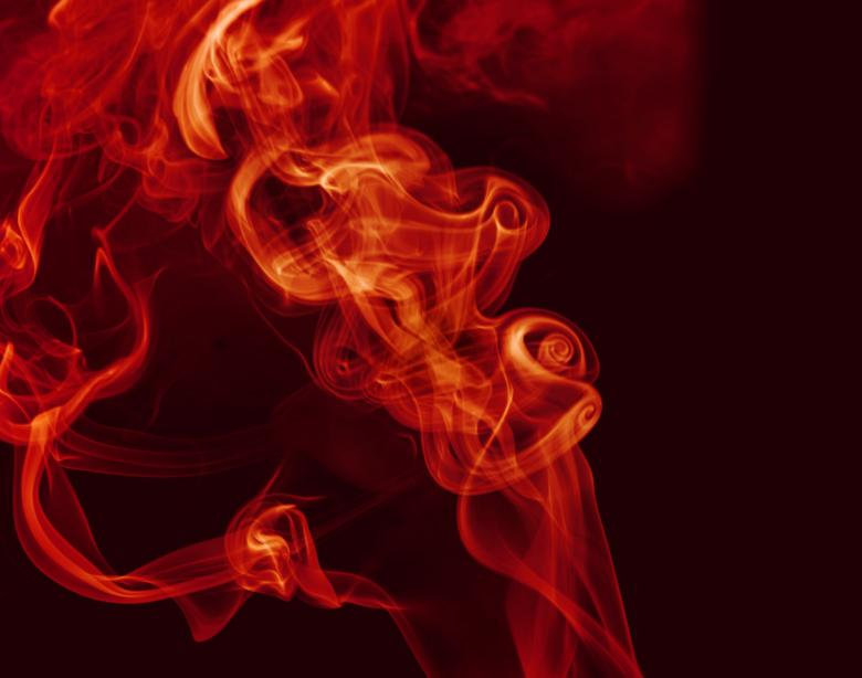 abstract smoke Free Photo