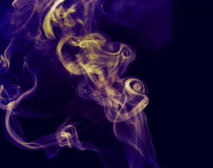 abstract smoke - Free Stock Photo