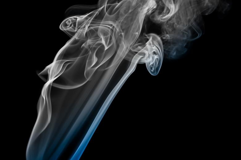 Free Stock Photo of abstract smoke Created by 2happy