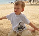 Free Photo - Boy at the beach