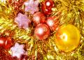 Free Photo - christmas background