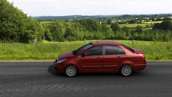 Tata Manza - Free Stock Photo