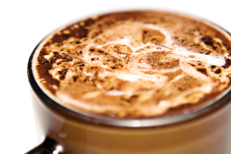 Free Stock Photo of Coffee Close-up