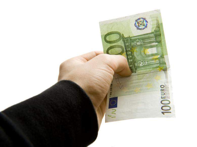 Free Stock Photo of euro Created by 2happy
