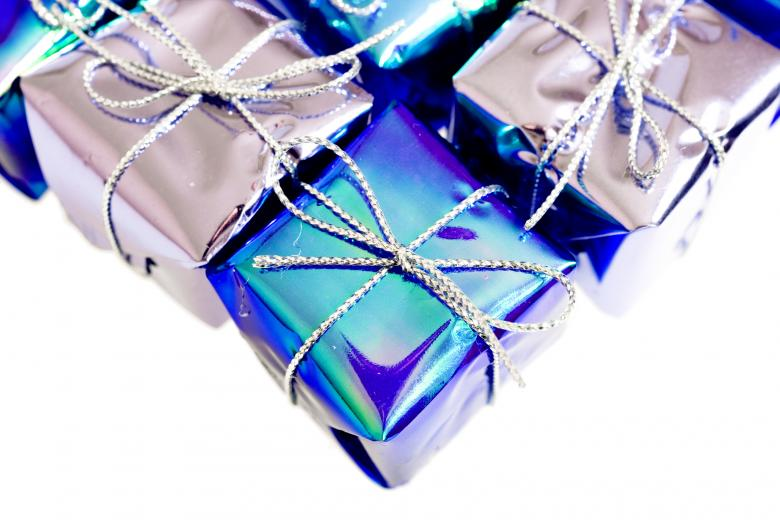 Free Stock Photo of gift Created by 2happy