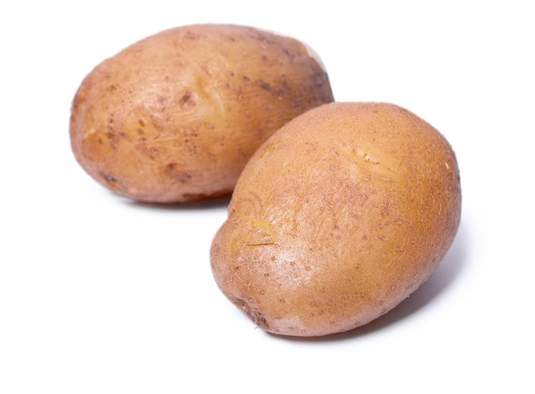Free Stock Photo of Potatoes Created by 2happy