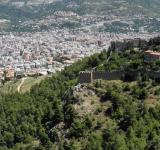 Free Photo - Seljuk fortress in Alanya