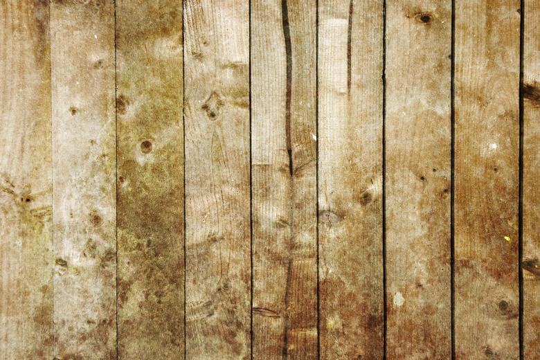 Free Stock Photo of Grungy Wood Texture Created by Free Texture Friday