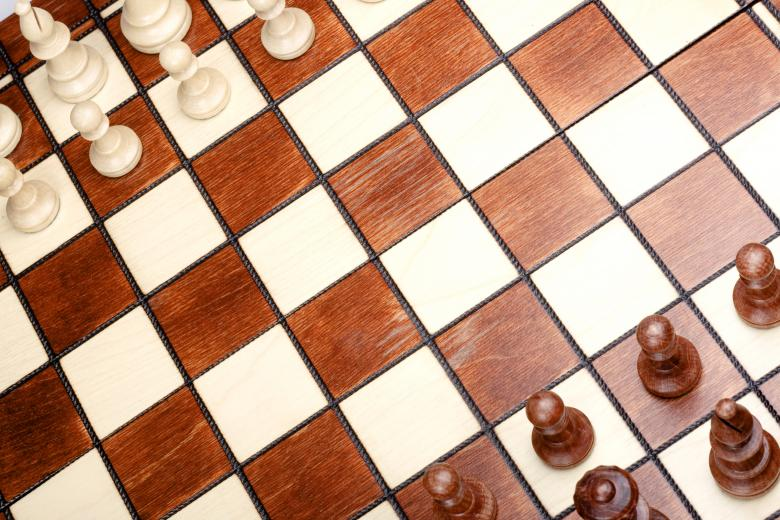 Free Stock Photo of chess  Created by 2happy