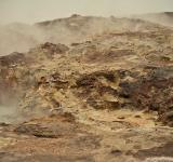 Free Photo - Geothermal Landscape