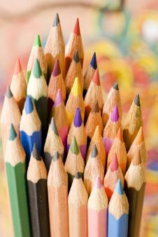 pencils - Free Stock Photo