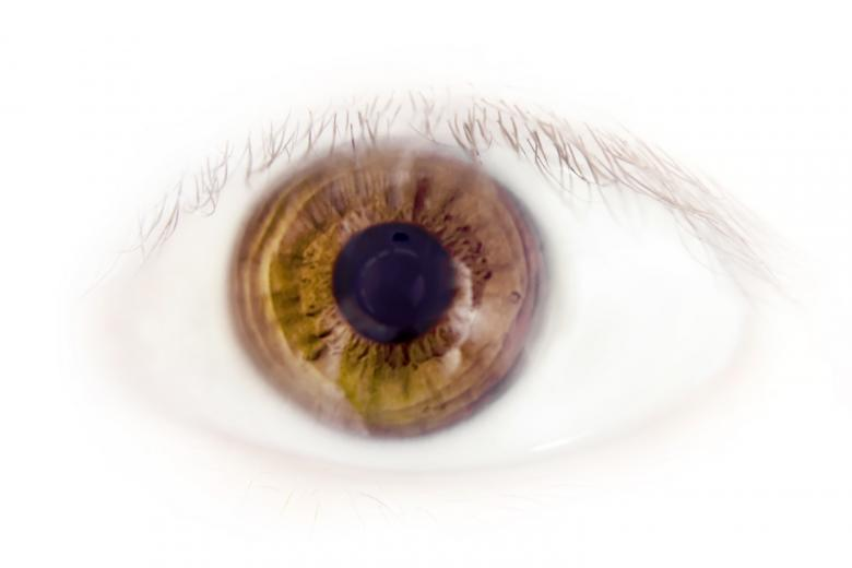 Free Stock Photo of Eye  Created by 2happy