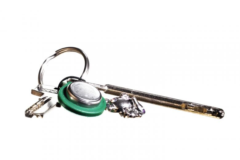 Free Stock Photo of Key Created by 2happy