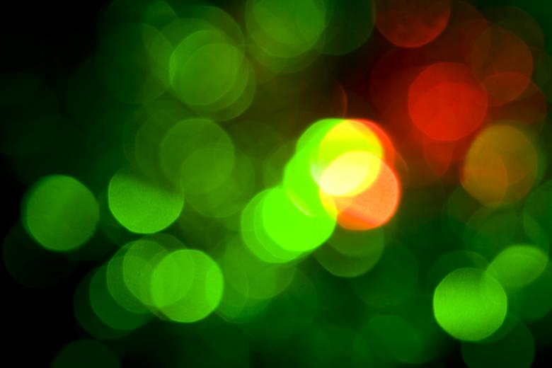 Free Stock Photo of Bokeh background Created by 2happy