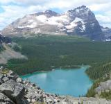 Free Photo - Lake O'Hara