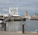 Free Photo - View across the Albert Basin