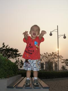 Don't cry baby! Free Photo