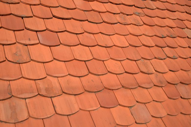 Free Stock Photo of Old roof detail Created by Tilen Hrovatic