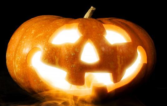 free stock photo of halloween pumpkin