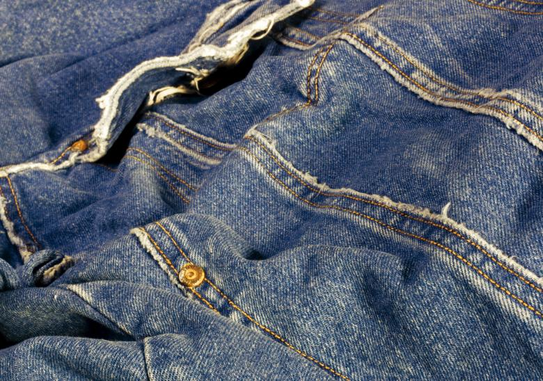 Free Stock Photo of Jeans  Created by 2happy