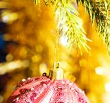 Free Photo - christmas bauble