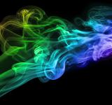 Free Photo - background of smoke