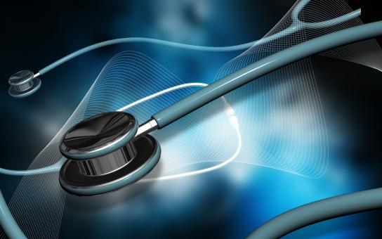 Stethoscope - Free Stock Photo