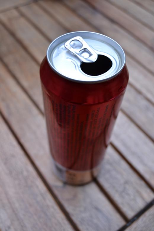 Free Stock Photo of Beer Can Created by Tilen Hrovatic