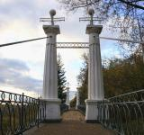 Free Photo - bridge columns