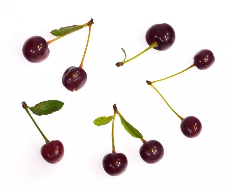 Free Stock Photo of cherry set  Created by 2happy