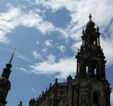 Free Photo - Cathedral, Dresden
