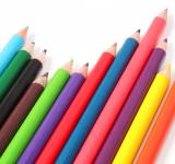 Free Photo - Multicolor Crayons