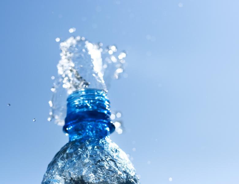 Free Stock Photo of Water Splash