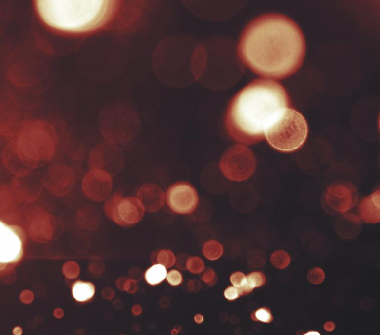 Free Stock Photo of The smell of love (Bokeh texture) Created by nick