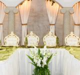 Free Photo - Wedding table