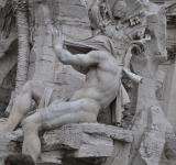 Free Photo - Naked Statue Man