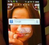 Free Photo - Google Girl