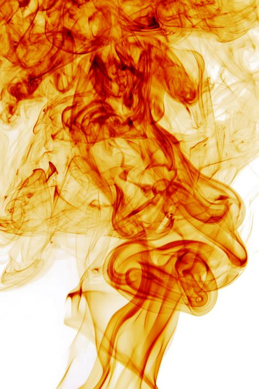 Free Stock Photo of beautiful color smoke Created by 2happy