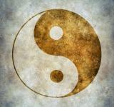 Free Photo - yin yang