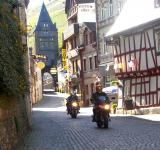 Free Photo - Riding Through the German town of Bachar