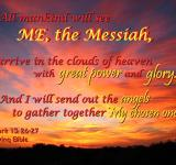 Free Photo - Messiah's Coming