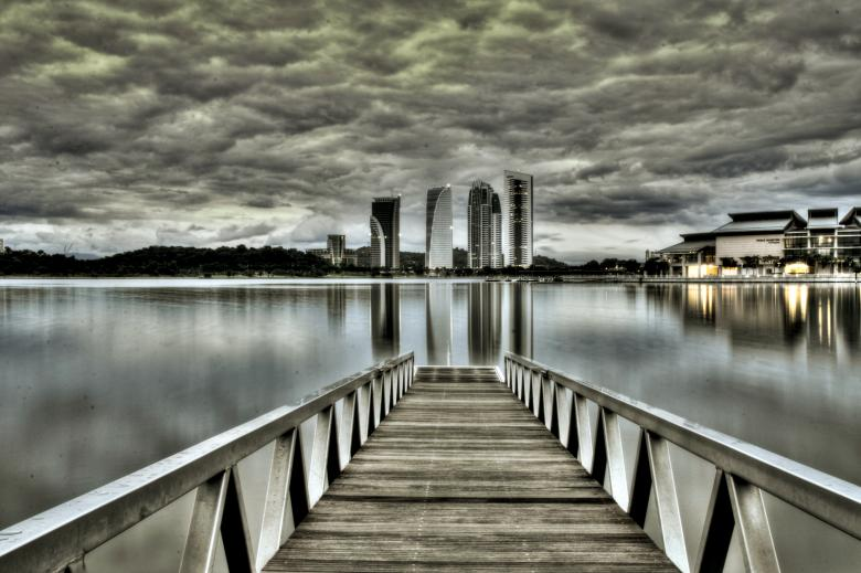 Free Stock Photo of Pullman Putrajaya Created by azri s