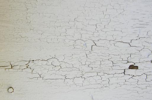 Cracked Wood Texture - Free Stock Photo