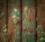 Free Photo - Gritty Paint on Wood