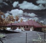 Free Photo - Parit Nawi mosque
