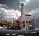 Free Photo - Reko road mosque