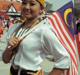 Free Photo - Malaysian Face