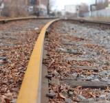 Free Photo - Train tracks