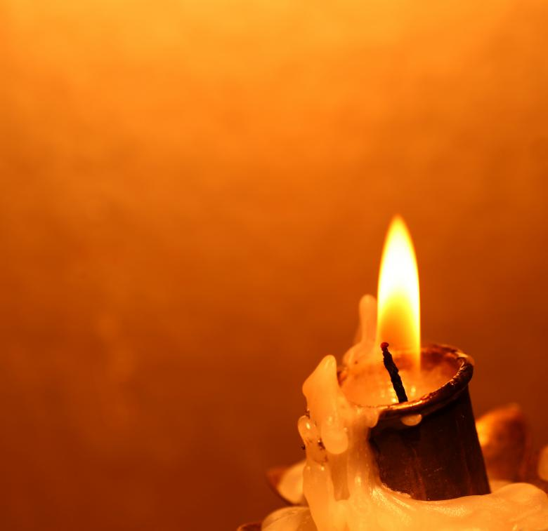 Free Stock Photo of Candle  Created by Janaka Dharmasena