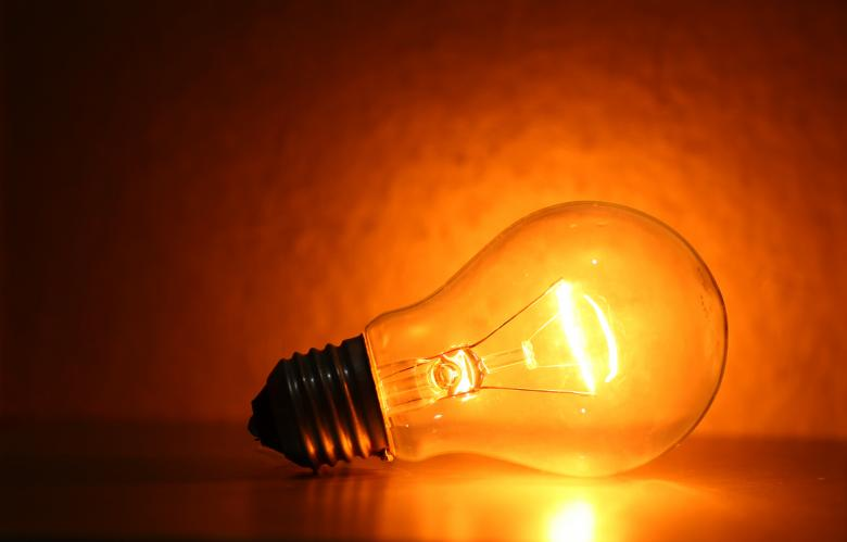 Free Stock Photo of Bulb Created by Janaka Dharmasena